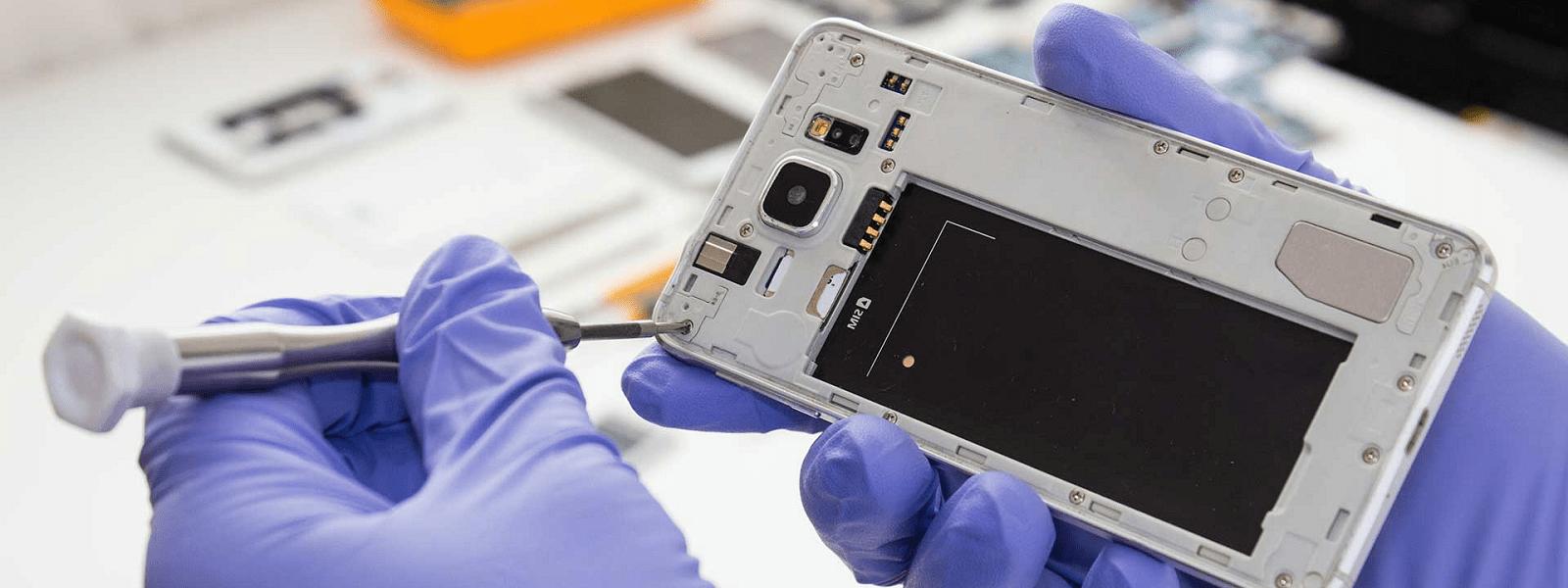 ремонт мобильных телефонов в сочи